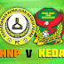 Live Streaming PKNP FC vs Kedah 11.2.2018 Liga Super