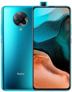 Xiaomi Redmi K30 Pro Zoom Fitur NFC