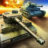 War Machines Tank Shooter Game Mod Apk