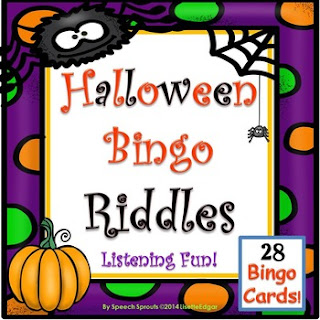 https://www.teacherspayteachers.com/Product/Halloween-Bingo-Riddles-1515777