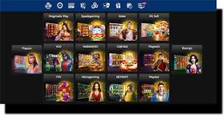Permainan Judi Slot Online dan Kemajuan dalam Game