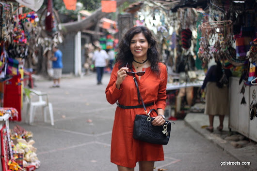 Mexican Fashion and Life Style blog by Maya H: TURISTA