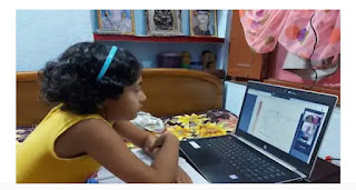 How to take safe online classes of children? These things have to be kept in mind while taking online classes of children, the eye specialist gave this advice