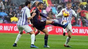 JUSTİN TV Eibar vs.Real Valladolid maçını şifresiz izle