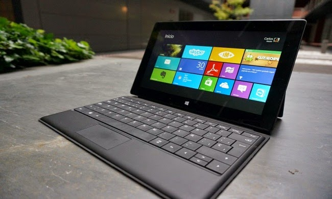 Microsoft Plans to Breakdown the Sales of Apple Devices With Surface Pro 3