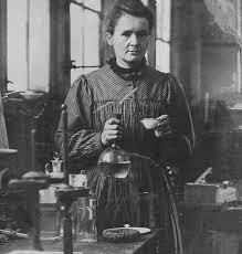 Nobel ödülünü alan ilk kadın kimdir?