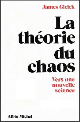 Télécharger Livre Gratuit  La théorie du chaos vers une nouvelle science pdf