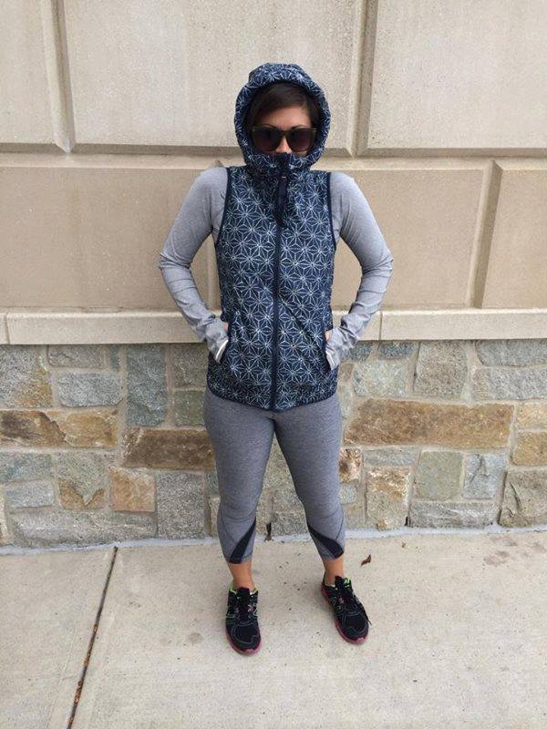 lululemon sashico chilly chill vest