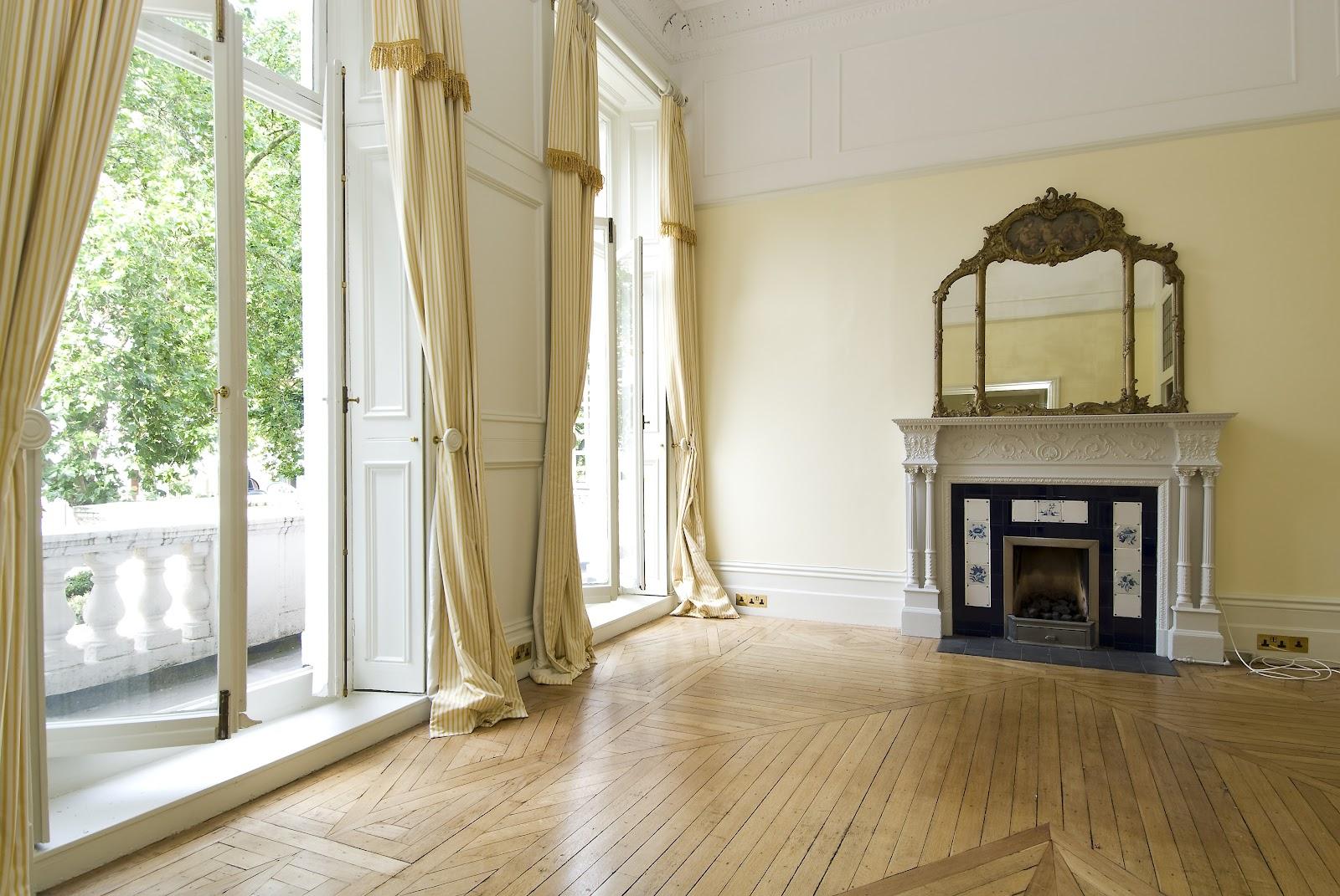 New York Interior Design Dream Apartment