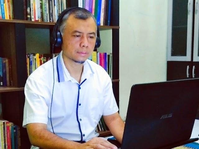 Fisioterapi Indonesia : Anda Adalah Asset Profesi, Anda Adalah Asset Bangsa!