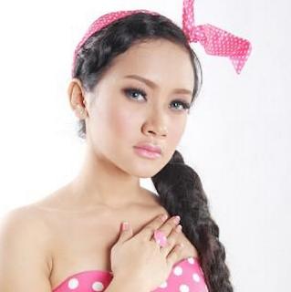 Foto Artis Ayu Ting Ting Bugil Toket Ngentot Ternikmat di Jamin Hot