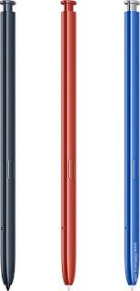 Inilah Harga dan Spesifikasi Samsung Galaxy Note10 Lite di Indonesia