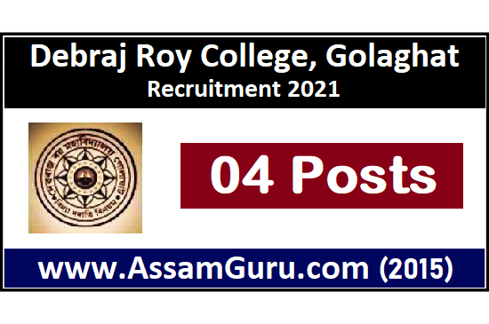 debraj-roy-college-golaghat-Job