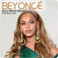 Beyoncé - Best Offline Music Apk free Download for Android
