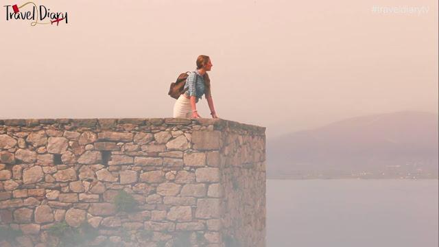 Από τη φυλακή του Κολοκοτρώνη ως την ωραιότερη θέα του Ναυπλίου! (βίντεο)