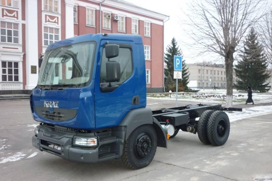 UКрАЗ 5401H2