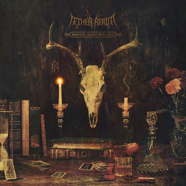 """Το βίντεο των Aether Realm για το """"Guardian"""" από το album """"Redneck Vikings From Hell"""""""