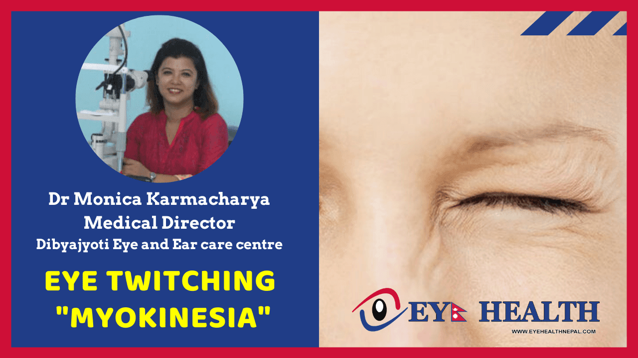 Eye Twitching: Causes and Treatments