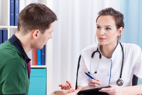 Dokter THT di Majene