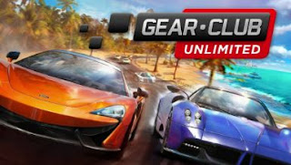 Gear.Club Apk v1.21.2 True Racing Data Full GPU Free Download