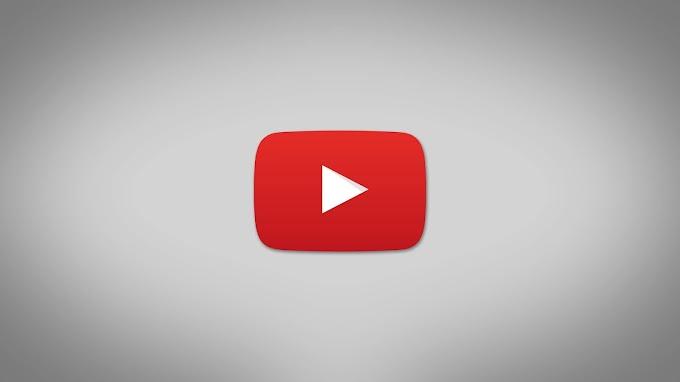 YouTube Logo Original