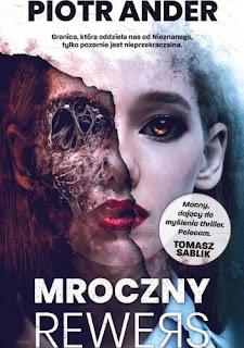 Mroczny rewers - Piotr Ander