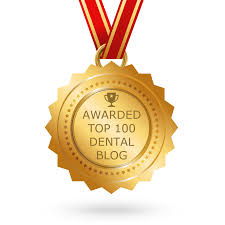 Dental updates awarded best dental blog