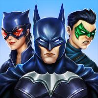 DC Legends v1.22.1 Mod Apk - Ölümsüzlük Hileli
