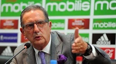 تصريحات مشتغلة لمدرب الجزائر قبل مباراة كينيا وتوقعت تعادل مصر وزيمبابوي