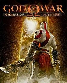 Game terbaik selanjutnya untuk ppsspp kali ini adalah god of war