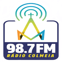 Ouvir agora Rádio Colméia 98,7 FM - Maringá / PR