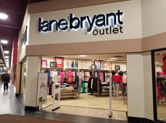 Lane Bryant Outlet Las Vegas