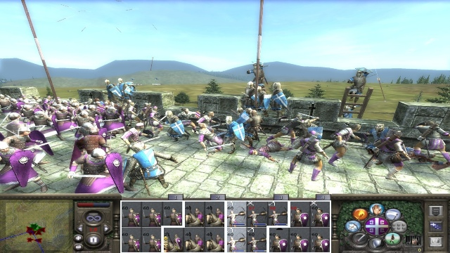 Download Medieval 2 Total War PC Gameplay
