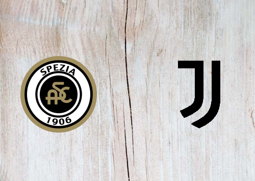 Spezia vs Juventus -Highlights 01 November 2020