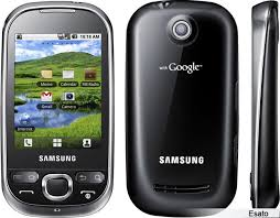 Samsung I5500 Galaxy 550 Full File Firmware