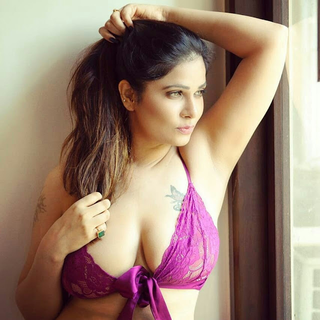Abha Paul Hot Pics Leaked