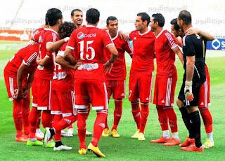 موعد مشاهدة مباراة الأهلي و حرس الحدود ضمن الدوري المصري والقنوات الناقلة