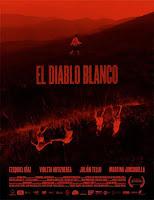 pelicula El diablo blanco (2019)
