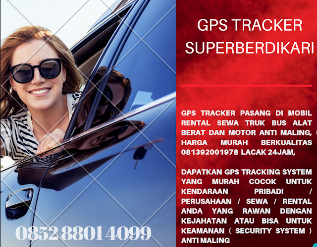gps tracker jual pasang harga murah