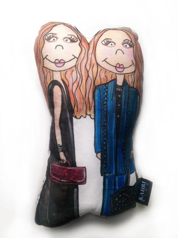 Kahri dolls