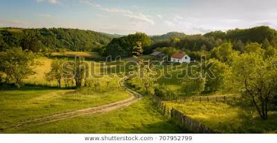 hills village