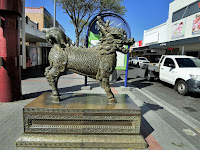 Public Art in Cabramatta