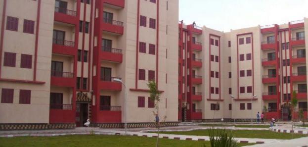 وزارة الاسكان تبدأ الاستعلام عن 400 الف من المتقدمين للوحدات السكنية لتسليمهم الشقق خلال يوليو القادم