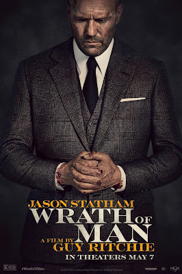Wrath of Man (2021) English 5.1ch 720p | 480p HDRip ESub x264 900Mb | 350Mb