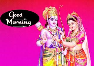 good morning Hindu god images