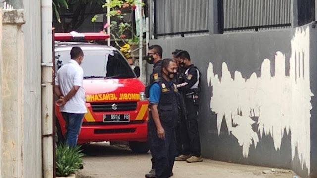 Polisi yang Tewas Tembak Kepala Sendiri Bertugas di Polsek Tebet