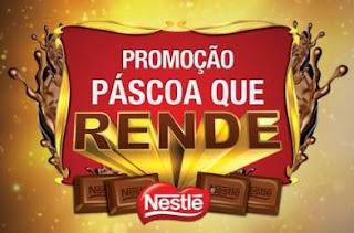 Promoção Nestlé Páscoa 2018 Que Rende Makro Sua Compra Pode Sair Grátis