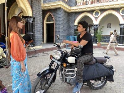 A visual from show Shakti- Astitva Ke Ehsaas Ki