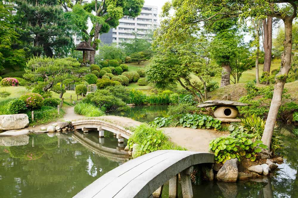 Taman Shukkeien