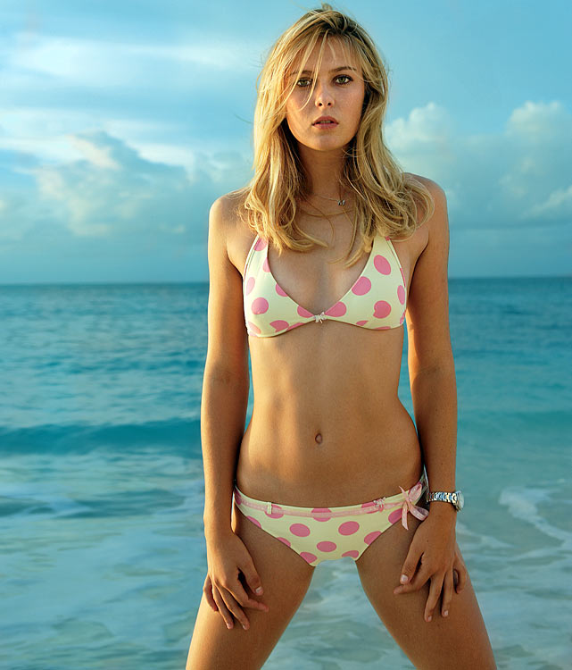 sharapova maria hot - photo #36